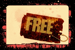 Gratis, gratis, gratis